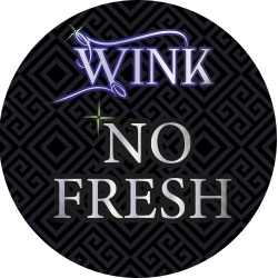 Wink no fresh