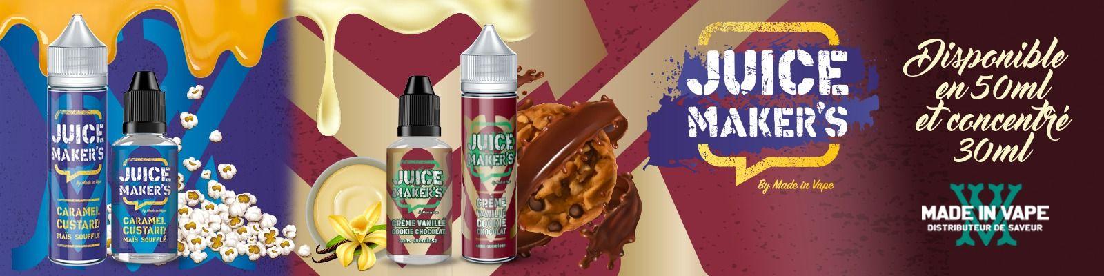 Juicemaker's